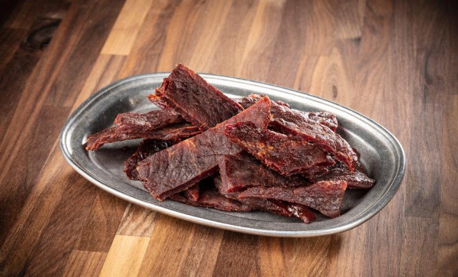 BBQ Beef Jerky