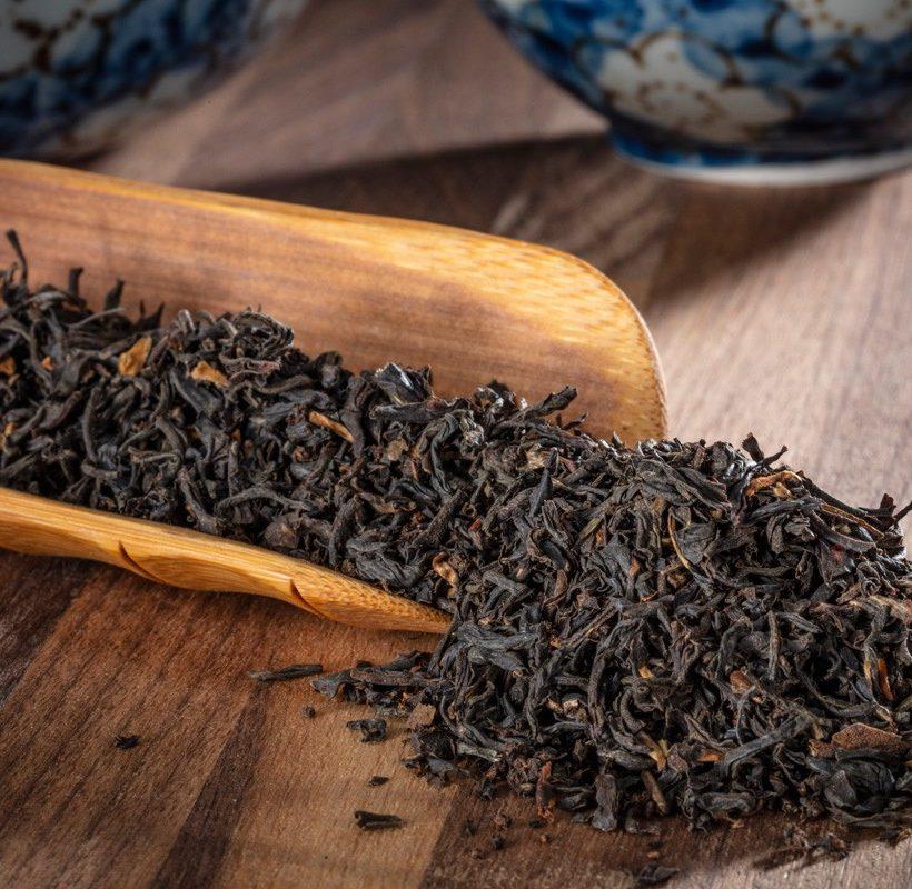 East Frisian blend tea