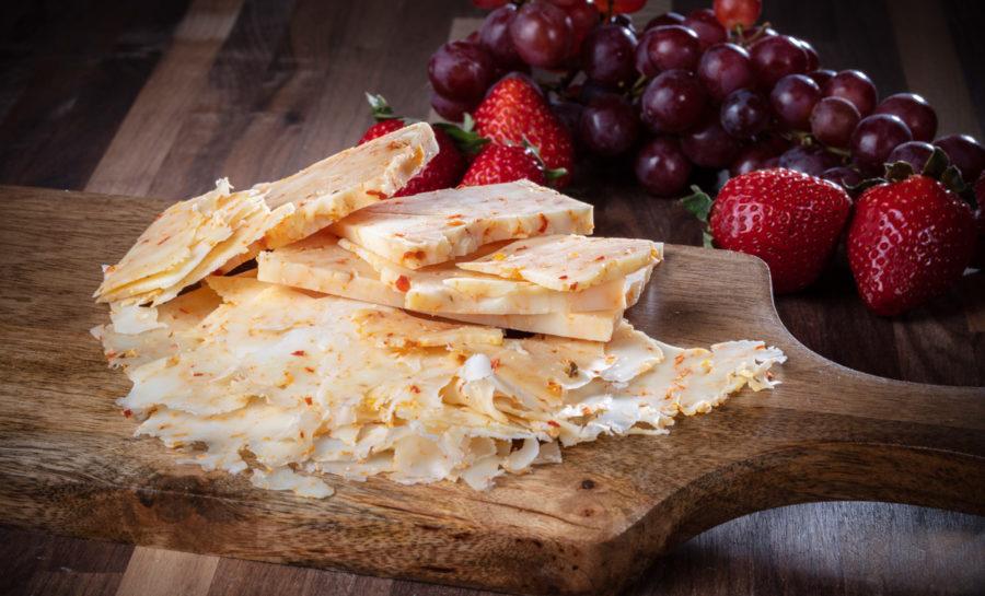 Habanero Cheese
