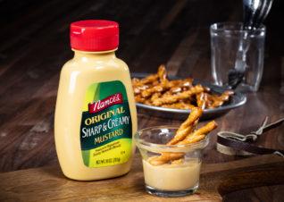 Nance's mustard