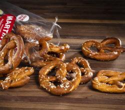 Martin's pretzels