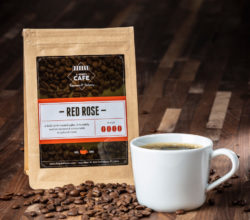 Red Rose Coffee