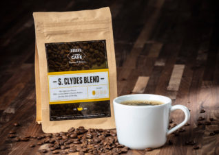 S. Clyde Weaver Coffee