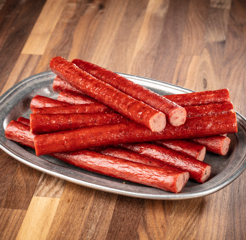 turkey snack sticks