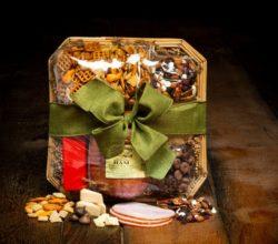 Ham Gift Basket