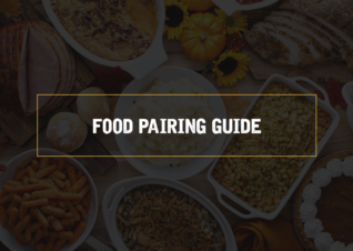 Food pairing guide