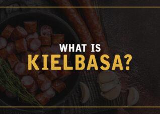 Chopped Kielbasa