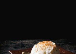 Parmigiano-Reggiano Ice Cream
